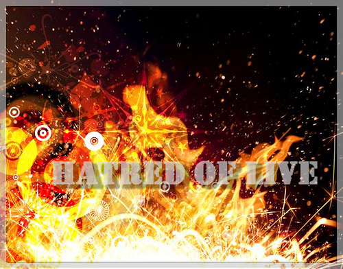 HATRED OF TRUTH - HATRED OF LIVE TWO